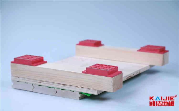 国内运动木地板品牌哪家好——凯洁地板
