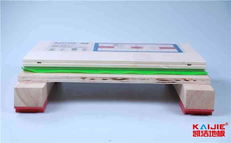 山西运动木地板每平米造价