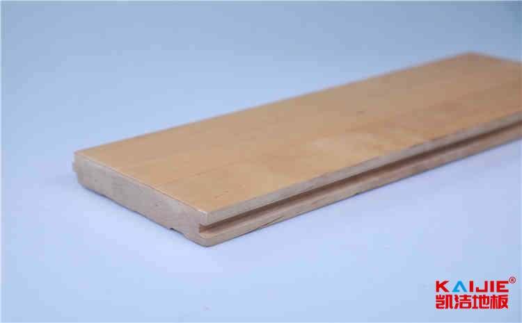 江都运动木地板专卖店——凯洁地板