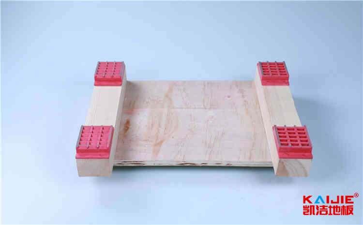小学篮球木地板