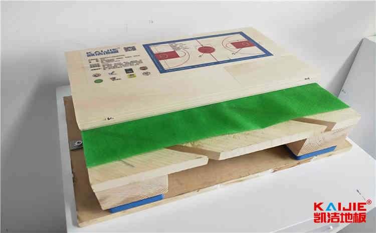 枫桦木实木运动地板品牌电话