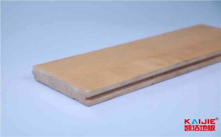 大庆运动木地板批发价——凯洁地板