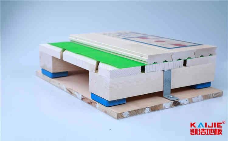 陕西体育木地板包工包料