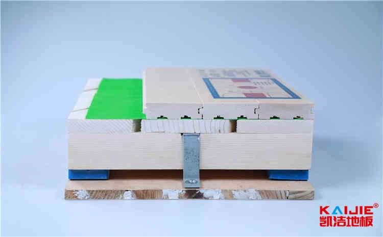 体育木地板专业性能是什么——体育馆木地板