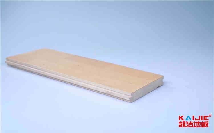 洛阳体育馆地板不同季节怎么维护——凯洁体育木地板