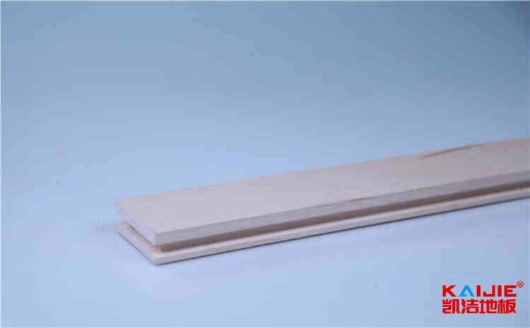 南昌体育木地板施工工艺