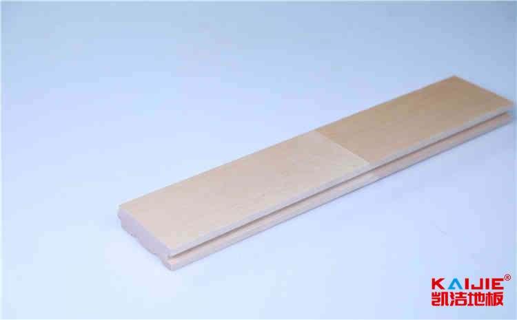 壁球馆木地板厂家安装技巧——壁球馆地板