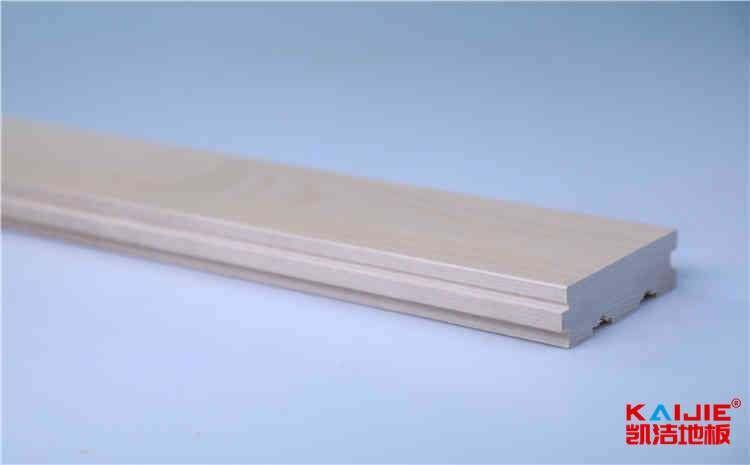 篮球场木地板有哪些结构种类——体育场木地板