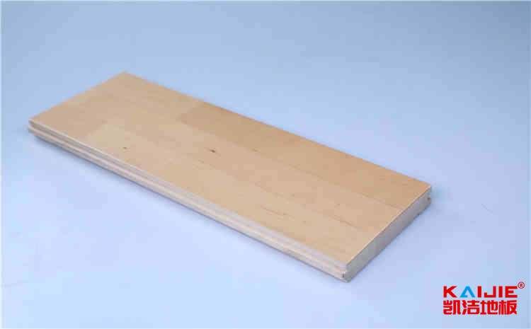 2019实木运动木地板十大品牌——凯洁地板