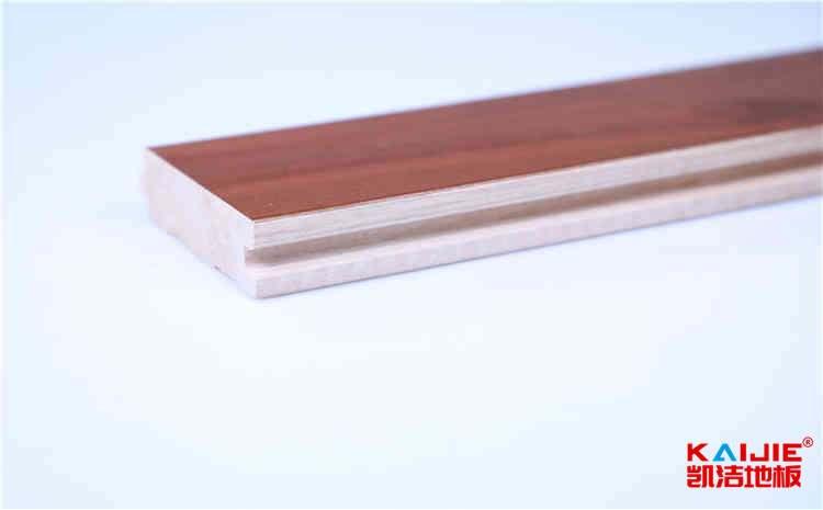 壁球馆木地板在篮球场可以用吗——实木运动地板