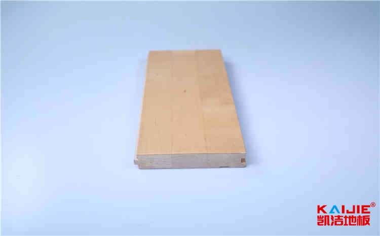诸城市室内篮球馆选购专业运动木地板的八大理由——实木运动地板