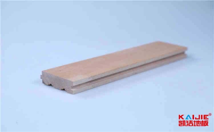 壁球馆木地板使用什么结构合适——壁球木地板