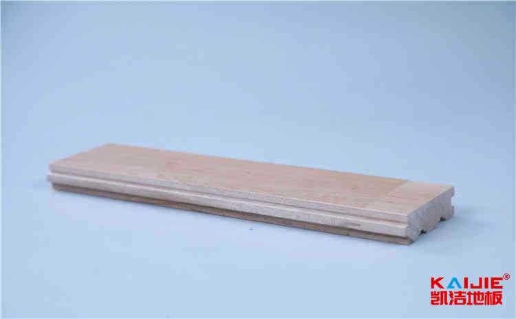 运动木地板必备特性——篮球木地板
