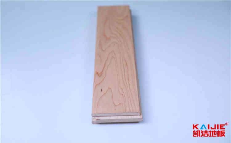 甘肃体育木地板功能