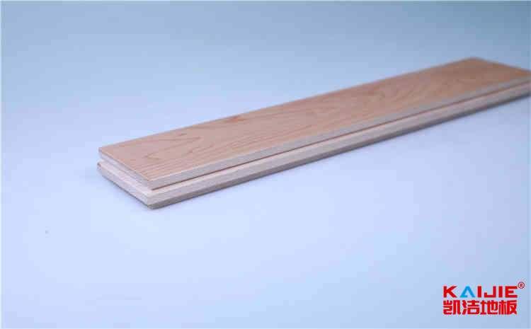 篮球场木地板含水率有什么影响——体育运动地板