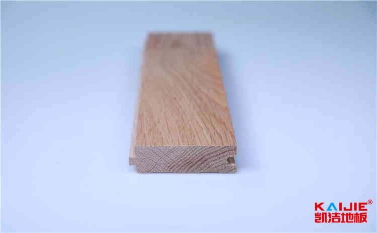 舞蹈室木地板怎么选