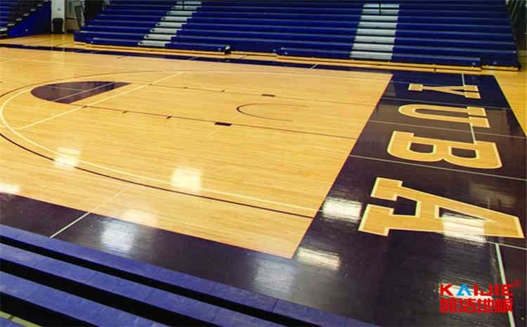 吉林枫木体育地板十大品牌