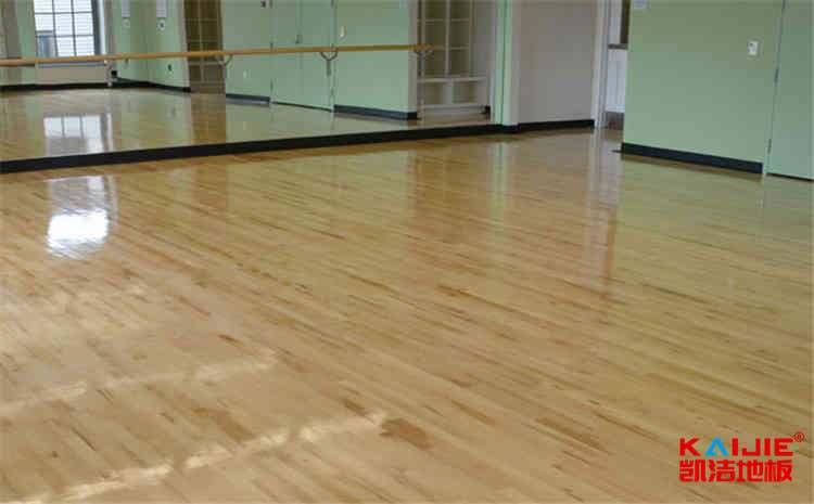 北京运动木地板多少钱
