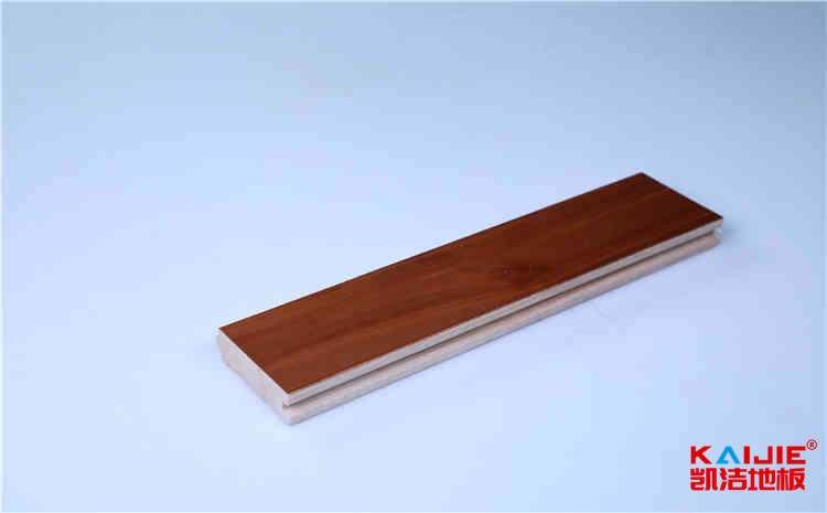 龙口运动木地板场地供应——凯洁地板