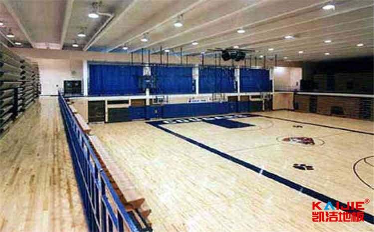 郑州篮球木地板供应商