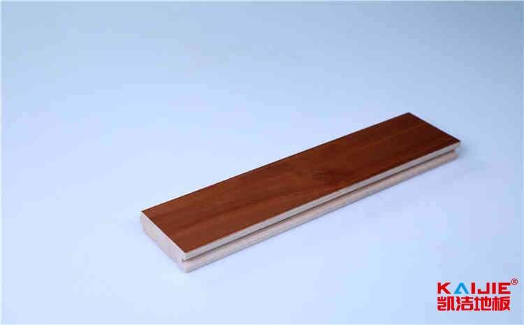 滨州市中小学体育馆木地板多少钱一平米——学校体育馆木地板