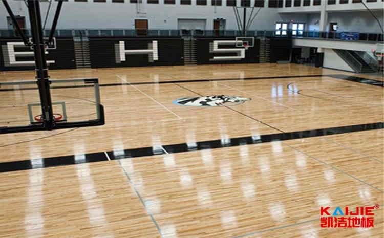 私人体育馆木地板厂家有哪些