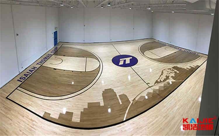 瑞金体育地板