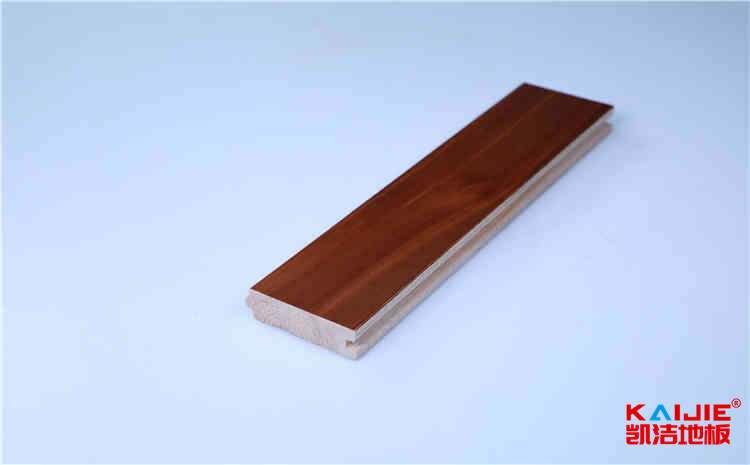 贺州室内篮球场馆木地板为什么多用枫木运动地板——凯洁地板