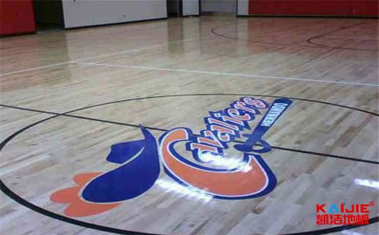 学校篮球场木地板哪家专业