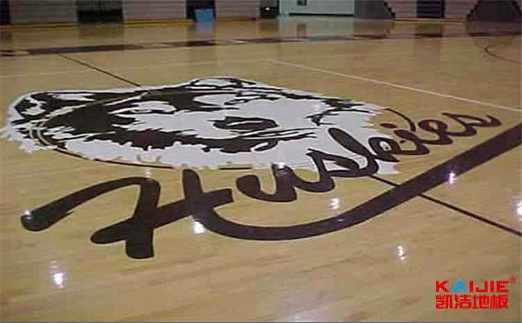 内蒙古体育运动地板