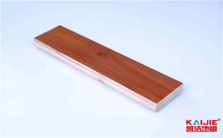扬中市剧院舞台木地板怎么选购合适——凯洁地板