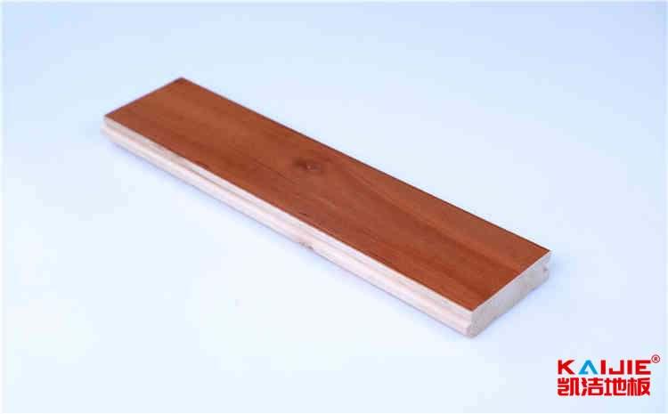 宜城运动体育木地板哪家好——实木地板价格