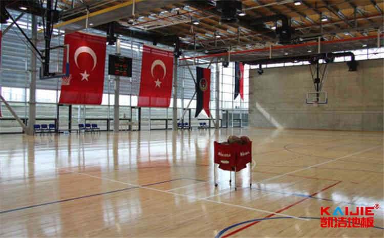 赛事场馆体育运动地板厂家有哪些