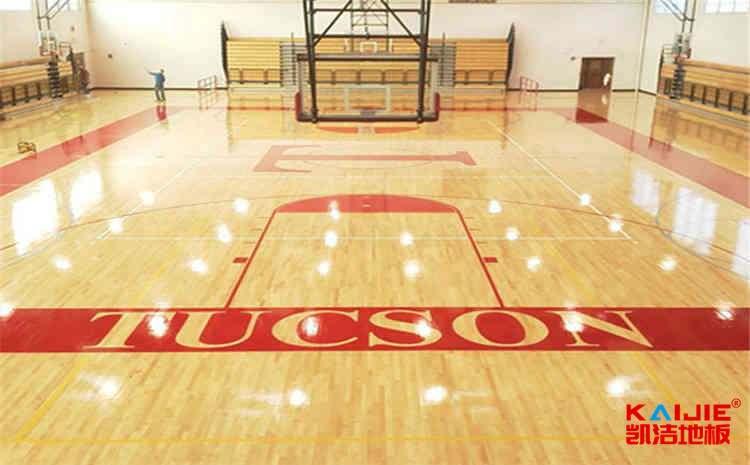 赛事场馆体育场馆木地板什么牌子好