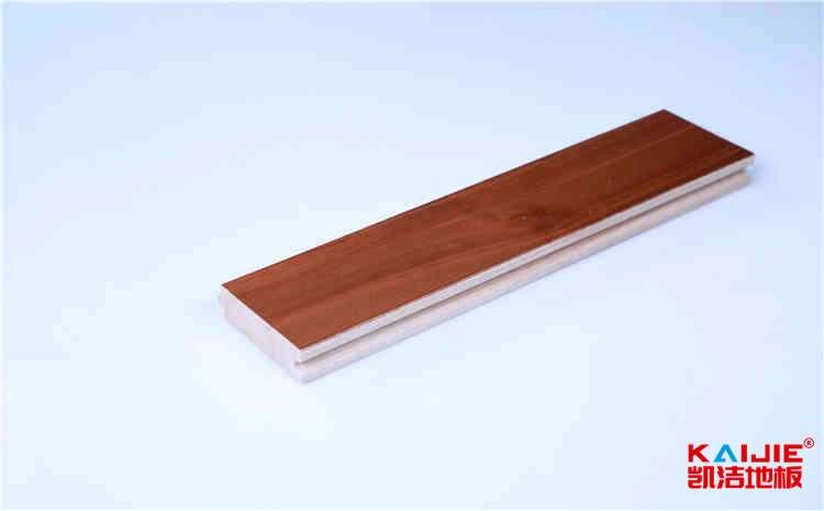 孝义市体育场馆木地板安装常见问题——实木地板厂家