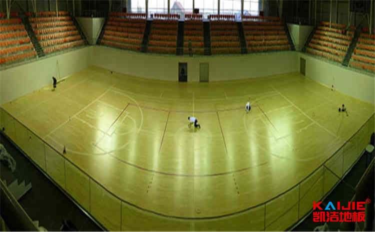广州体育木地板需要多少钱