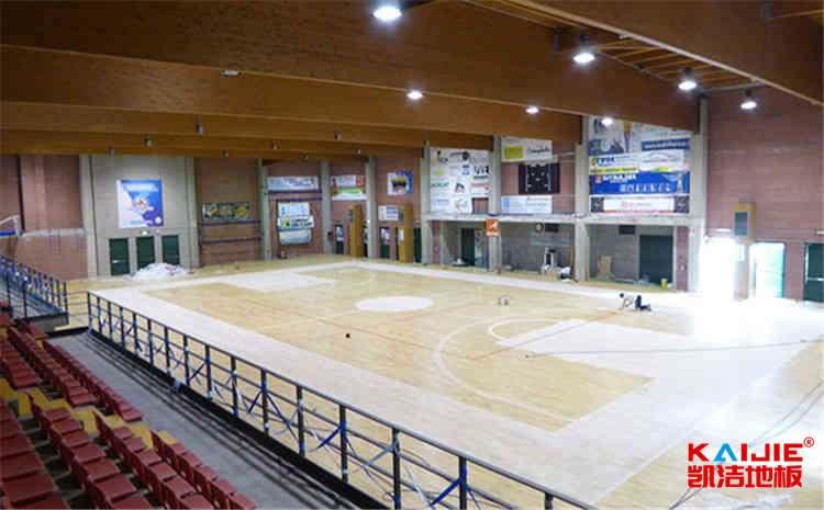 国内体育馆木地板代理商