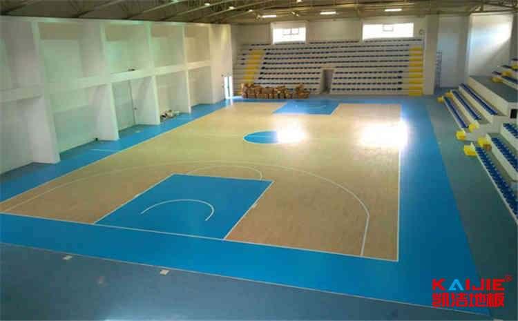 学校篮球馆木地板验收标准是什么