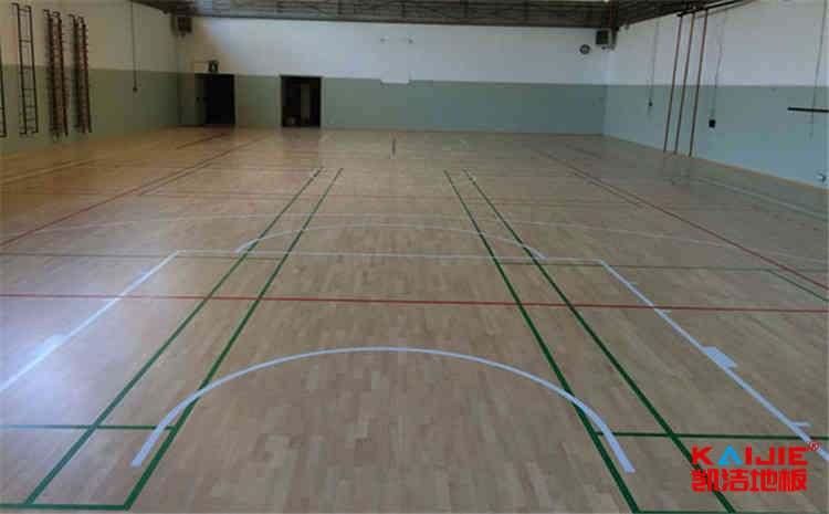 台北篮球木地板包工包料