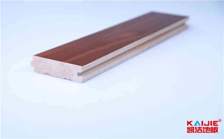 什么材料的篮球地板才是现代篮球场馆的优选呢——实木地板厂家
