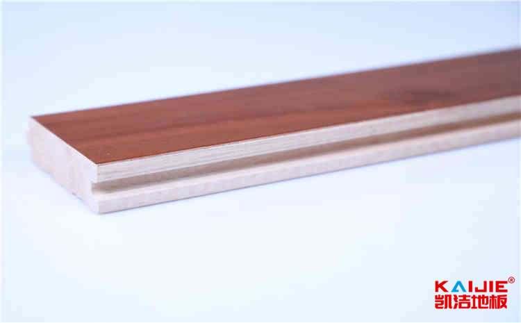 西宁体育木地板与家装木地板区别在哪——凯洁地板