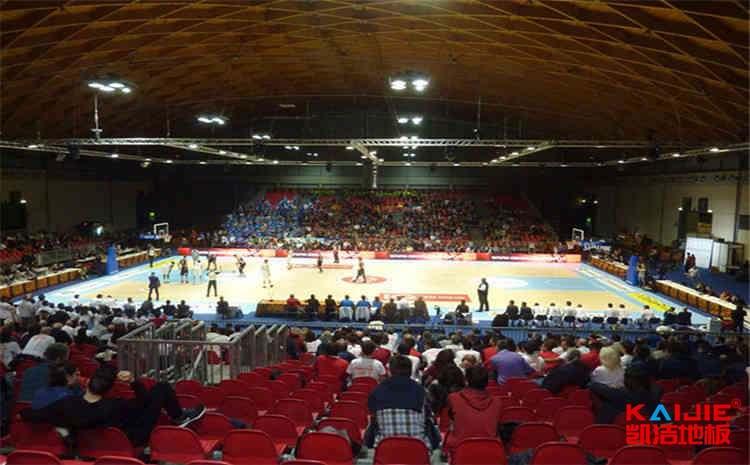 壁球馆木地板使用什么结构合适——壁球运动地板