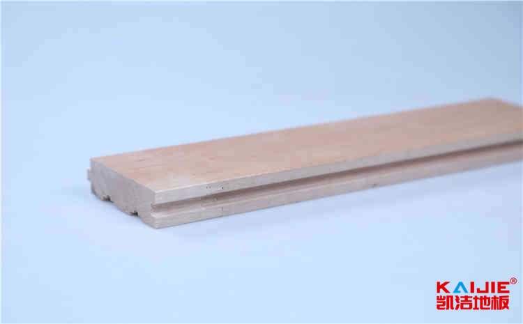 肥城市篮球馆木地板品牌——篮球地板厂家
