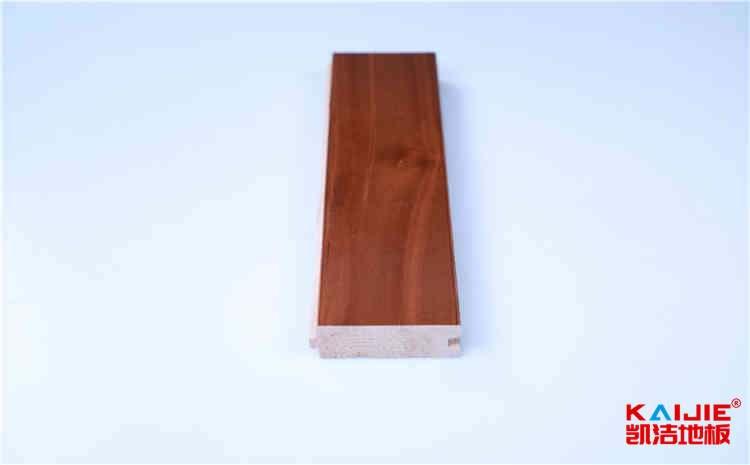 黄山篮球木地板厂家——凯洁地板
