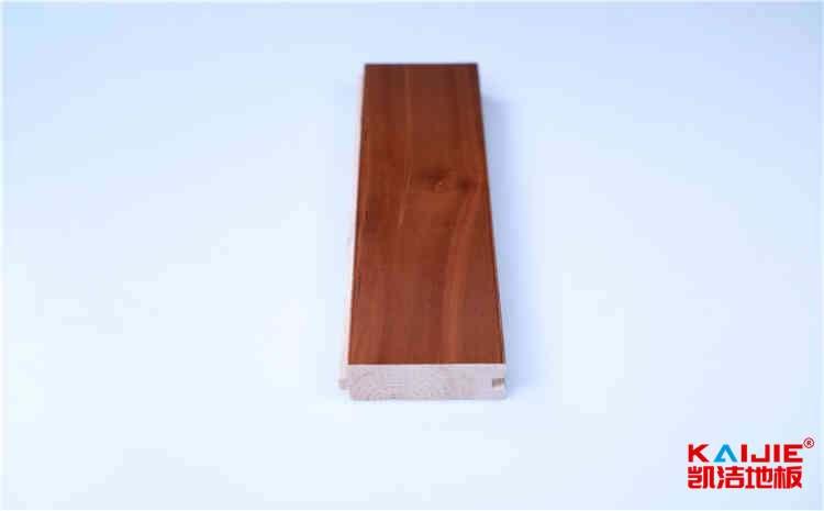 铜陵运动场馆实木地板——体育馆地面材料