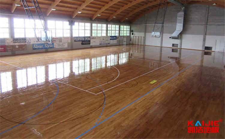 玉林体育地板