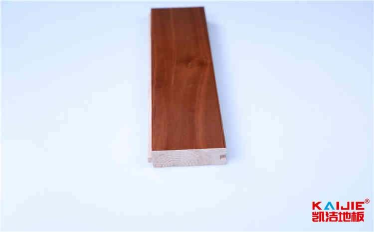 廊坊篮球场专用实木地板价格多少钱——运动木地板