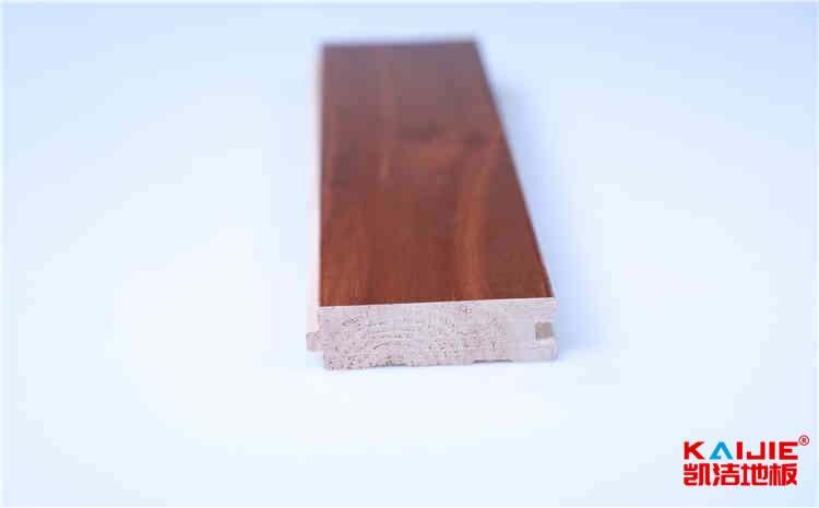 龙海专业羽毛球木地板厂家——凯洁地板