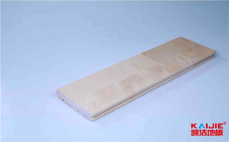 沅江市枫木运动地板厂家哪家质量更好——凯洁地板