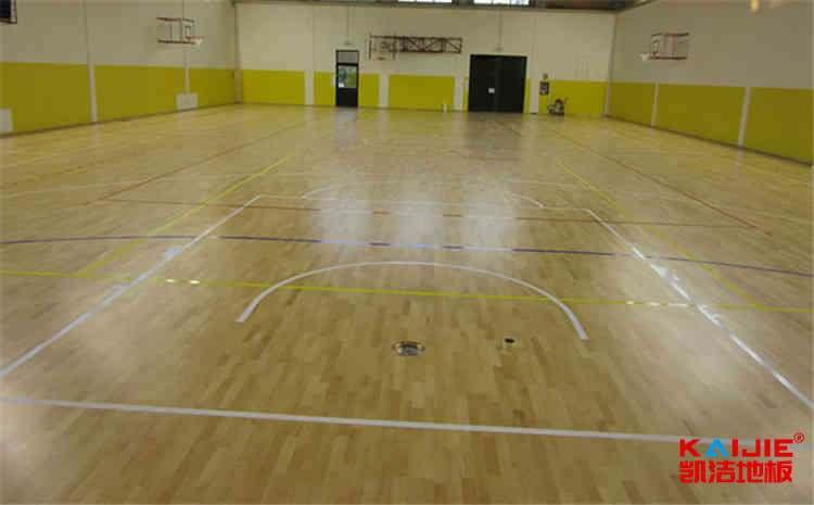 赛事场馆体育地板哪个好